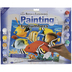 Tropical Fish Paint By Number Kit