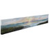 Coastal Sunset Canvas Wall Decor