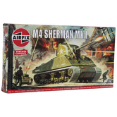 World War II Tank Model Kit