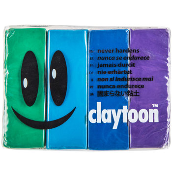 Claytoon Modeling Clay
