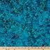 Aruba Flower Print Cotton Calico Fabric