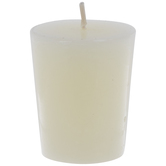 Cozy Vanilla Votive Candle