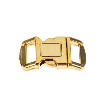 Gold Buckles - Small