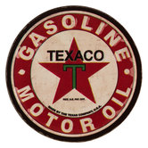 Texaco Gasoline Motor Oil Magnet