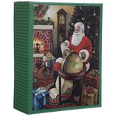 Santa's List Puzzle