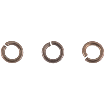 Round Jump Rings