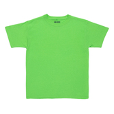 Lime Youth T-Shirt - Extra Small
