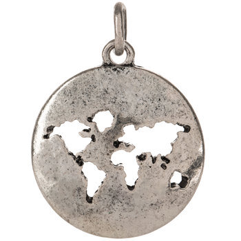 Continents Charm