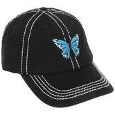 Butterfly Kids Baseball Cap