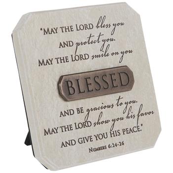 Numbers 6:24-26 Decor