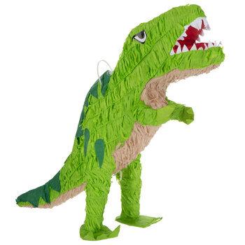 Green Dinosaur Pinata