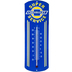 Chevrolet Super Service Metal Thermometer