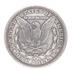 Morgan Dollar Eagle Concho