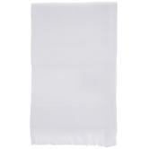White Terry Kitchen Towel