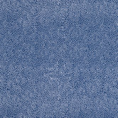 Navy Scatter Dot Cotton Calico Fabric