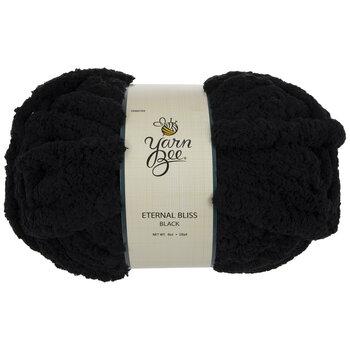 Black Yarn Bee Eternal Bliss Yarn