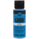 Glow FolkArt Acrylic Paint