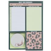 Leopard Notepads