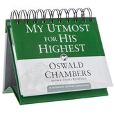 My Utmost For His Highest DayBrightener