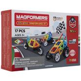 Magformers Amazing Transform Wheel Kit