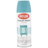 Waterfall Krylon Chalky Finish Spray Paint