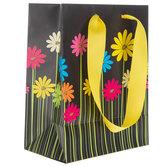 Flowers Gift Bag