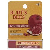 Pomegranate Burt's Bees Lip Balm