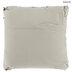 Sage & Taupe Chindi Pillow