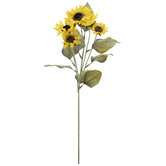 Mini Sunflower Spray