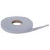 Light Gray Bias Tape - 3/8