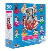 Mini Dog Puzzles