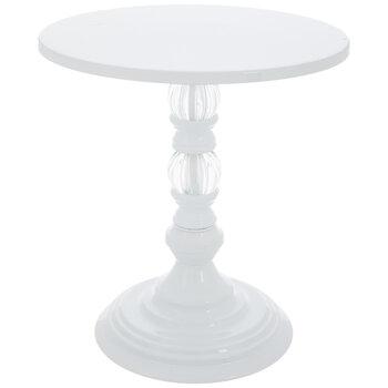 White Cake Stand - Small