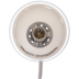 White Adjustable Table Lamp