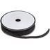 Black Elastic Trim - 5mm