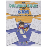 The Drawing Book For Kids