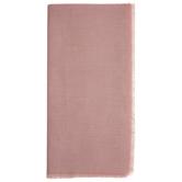 Blush Fringed Cloth Napkin