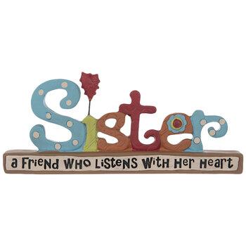 Sister Decor