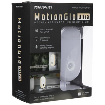 MotionGlo Motion Activated Night Light