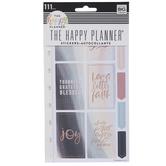 Joy Faith Happy Planner Stickers
