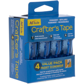 Permanent Crafter's Tape Value Pack