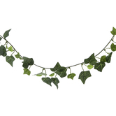 Green English Ivy Garland