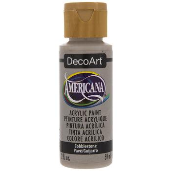 Cobblestone Americana Acrylic Paint
