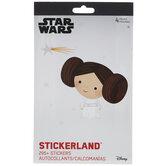 Star Wars Stickerland Padawan Stickers