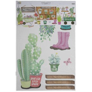 Plant Kindness Bulletin Board Set