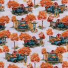 Category Seasonal Fabrics