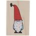 Gnome Rubber Stamp