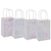 Pastel Tie Dye Craft Gift Bags