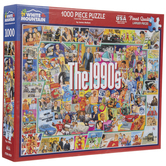 The 1990s Puzzle