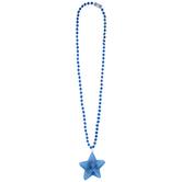 Light Up Star Necklace