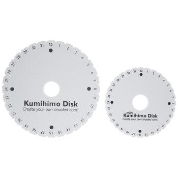 Kumihimo Braiding Disks